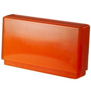 Berrys Ammo Box 270/30-06 Slip Top 20 #110 (Hunter Orange)