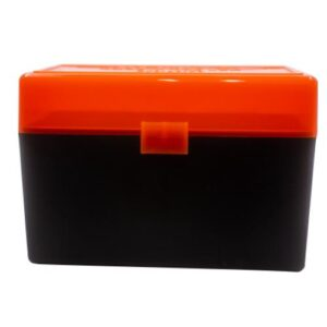 Berrys Ammo Box 270/30-06 Ht 50 #410 (Hunter Orange)