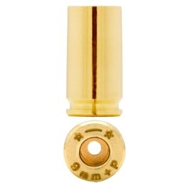 Starline 9MM+P Brass (100)