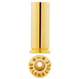 Starline 38 Long Colt Brass (100)