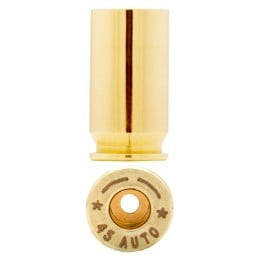 Starline 45 Auto Brass (100)