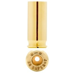 Starline 38 Super +P Brass (100)