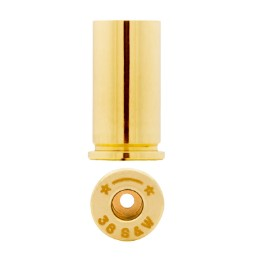 Starline 38 S&W Brass (100)