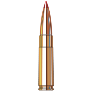 Hornady Ammo 300 Blackout 110 Grain GMX Custom (20)