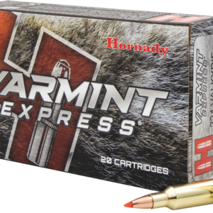 224 Valkyrie Ammo - Powder Valley
