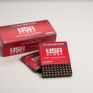 Winchester Small Pistol Match Primers (1000)