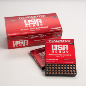 Winchester Large Rifle Match Primers (1000)