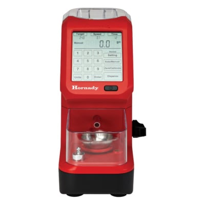 Hornady Lock-N-Load Auto Charge PRO